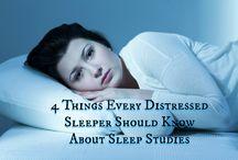 Sleep Studies