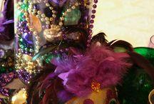 mardi gras masquerade