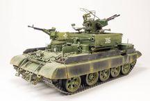BTS-4 ZU 23-2