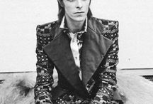 David Bowie is God! / Bowie-no further description needed