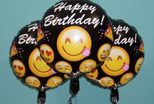 Naomi Birthday