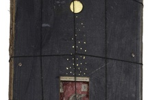 Assemblages and such / by Emily Weathers