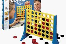 Conecta 4 - Connet Four