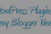 Blogging Tips & Tricks / by Jenna - Little Kitchen Big Flavors