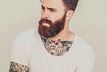 Hipster man style