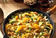 Currypfanne