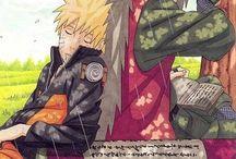 Mangas / Mes mangas favoris ;)