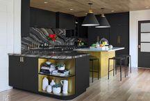 Дом - Кухня
