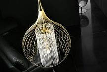 ** Retail Inspiration ~ Pendant lights