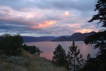 Camping in Summerland