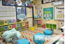 First Grade Set Up / by Lakin Wooliver