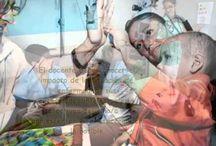 Pedagogía Hospitalria / Documentos sobre pedagogía hospitalaria