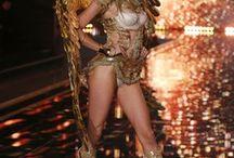 Victoria's Secret Show 2014