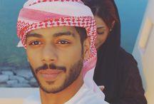 Man style Arab