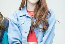 Roa (Min Kyung)
