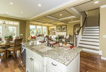 Kitchens - GMD Designed