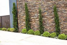 Construire son jardin soi-même avec les conseils d'un concepteur paysagiste / www.arcambal-paysagiste.com