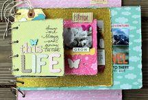 Артбуки, Блокноты, Дневники - идеи / Какими разными могут быть блокноты - идеи со всего света как можно сделать блокнот своими руками