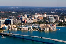 Sarasota / missing and loving this place more and more