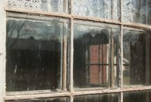 doors + windows