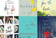 Libros para ver títulos