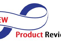 New Product Reviews / New Product Reviews