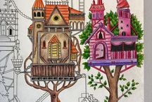 Town on stilts.