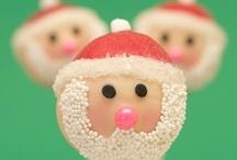 Cake pops / by Elizabeth Colbert