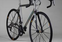 Titanio Road Bike