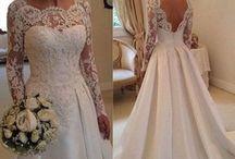 Dresses and Gowns Ideas / Dresses and Gowns Ideas
