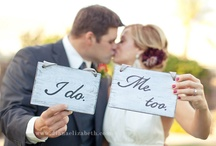 Wedding ideas / by Lauren Siegel