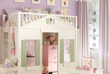 Lilys værelse