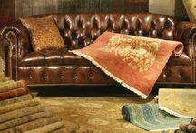 Serafian's Blog Posts / Blog articles on Oriental rug care & repair.