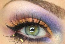 Makeup / by Susan Duarte