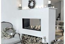 Christmas decor-modern