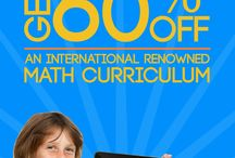 Exclusive for Homeschoolers / Get a huge 60% off Discount on our Math Tuition membership.