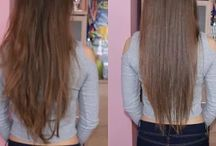 EVERYTHING ABOUT MY HAIR / How I take care about my hair and reason why they are healthy and long