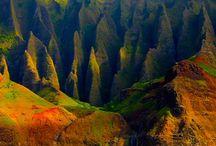 Hawaii / by Jill Clark