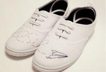 Custo vétement / chaussures