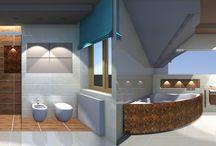 Interior design / My designs