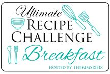 Breakfast: Ultimate Recipe Challenge
