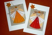 Vánoce / nápady s vánoční tematikou