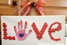 *LoVe DaY...* / Valentine's Day FUN!!!