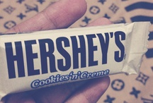 Chocolate M