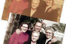 Foto Restaurování - ( Photo Restoration )