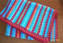 Own crochet