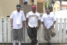 L-Boy from Pasadena / Interview with rapper #L-Boy in Pasadena, California