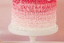 Let Them Eat Cake / by Brandi Draxler