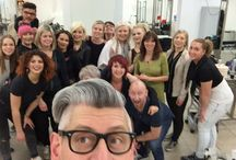 Joico School Contest / Interschool Picture Competition hosted by Peter Platel for Joico Belgium. It is all about creativity, inspiration, working together and fun! We love it.