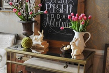 Urns, Vases, Jugs & Lanterns